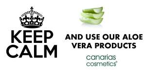 AND USE OUR ALOE VERA PRODUCTS
